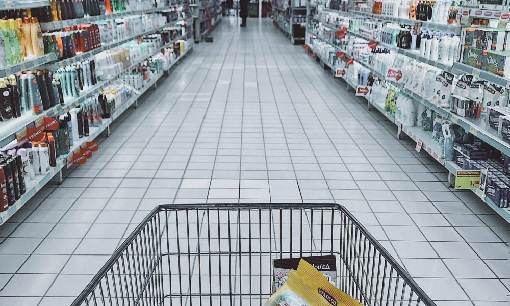 Grocery Bargains