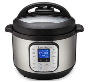 Kitchen essentials-An Instant Pot